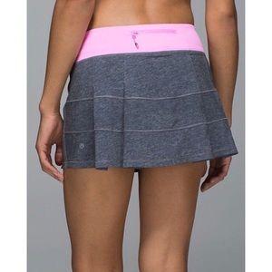 Lululemon Pace Rival Skirt *tall